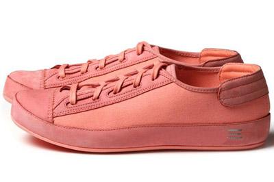女士鞋子新品出炉