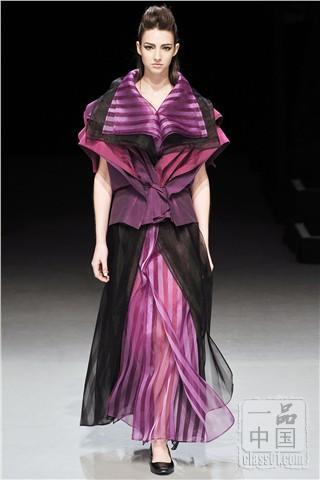 冬季衣服折纸服装大全 图解