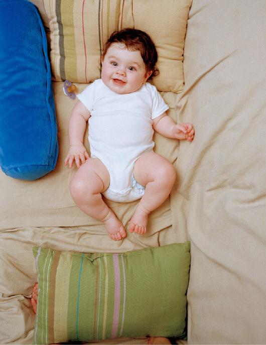 可爱宝宝噘嘴表情