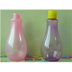 透明塑料瓶PET