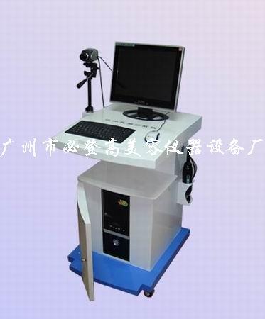 豪华红外线乳腺检测仪(中国)