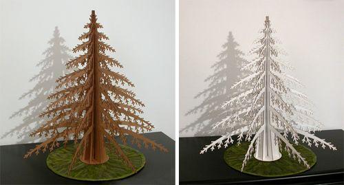 """生活 > 艺术 > 正文    银色圣诞树,给您营造一个美丽的""""雪&"""